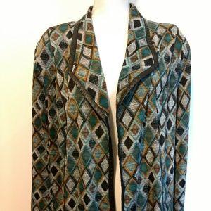 CJ  Banks women's blazer coat Sz 2X